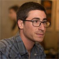 Avishay Zawoznik's profile image